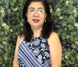Senora Luisa Garcia